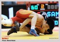 Команда Опана Сата – серебряный призер чемпионата Ирана среди клубов