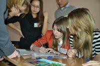 Для школьников Кызыла была организована школа юного журналиста