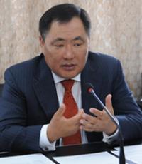 Глава Тувы намерен защищать вопросы комплексной реконструкции систем теплоснабжения в регионе на федеральном уровне