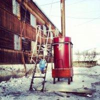 В поселке Хову-Аксы тепло подано на шесть социальных объектов, продолжаются ремонтные работы в жилых домах