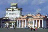 В столице Монголии Улан-Баторе откроется представительство Тувы