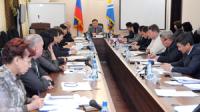 В Туве проведут переаттестацию руководителей ГУПов