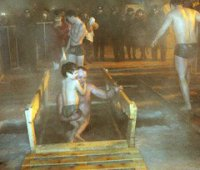 Крещенские купания в Кызыле будут организованы на Вавилинском затоне