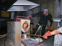 В Туве на 19 процентов увеличилась добыча золота