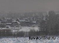 Власти Тувы определили порядок распоряжения неразграниченными участками земель Кызыла