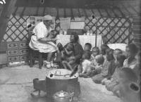 Исполняется 100 лет со дня рождения легендарного фельдшера Серенмыы Саая