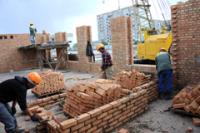 В Туве начнется строительство четырех 120-квартирных домов и 3 детских садов