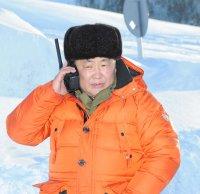 Глава Тувы занимает прочную позицию в середине рейтинга информационной открытости губернаторов России