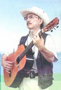 Амыр Хоюгбан. Мой Высоцкий