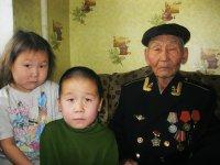 Кыргыс Хур-оол: В корейской войне после ранения меня лечили вареным мясом змеи