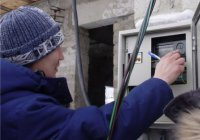 Энергетики Тувы решили задать тон в установке выносных приборов учета