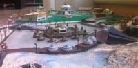 В Туве планируют построить многофункциональный туркомплекс с Академией Хоомея и резиденцией тувинского Деда Мороза