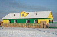 Бай-Тайгинский кожуун Тувы на 70% нарастил объемы ввода жилья, Кызыл – на 60%