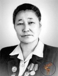 В Кызылском роддоме будет установлена мемориальная доска в память о первой тувинской акушерке