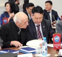 Глава Тувы определил главной задачей Госсовета создание нового механизма реализации кадровой политики