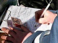 В Туве в 2012 году на нарушителей ПДД наложено более 35 млн. рублей штрафов