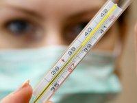 В Туве заболеваемость гриппом и ОРВИ выросла в 2,6 раза