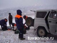Пропавшие в горах тувинские школьники на Ак-Баштыг поднялись перед поездкой на спортивный турнир в Нижнем Тагиле