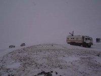 Спасательную операцию в горном районе Тувы осложняет переменчивая погода