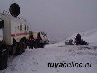 На горе Ак-Баштыг (Тува) найдены тела трех подростков