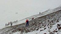 Четверг объявлен в Туве днем траура из-за гибели подростков в горах