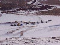 На горе Ак-Баштыг спасатели нашли тело шестого подростка