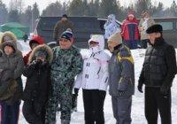 В зимней спартакиаде медицинских и социальных работников Тувы победил Республиканский центр восстановительной медицины и реабилитации детей