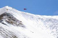 Пилоты удостоены госнаград за профессионализм, проявленный в ходе спасательной операции в горах Тувы