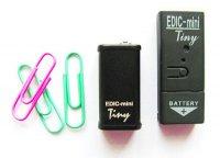 Диктофон E-dic - маленький да удаленький