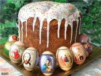 Кызылчане посоревнуются в изготовлении пасхальных куличей