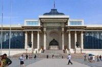 В Улан-Баторе открывается официальное представительство Тувы