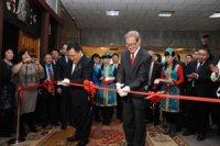В Улан-Баторе открылось официальное представительство Тувы