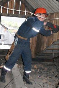 Нелегальные пользователи энергии вернули Тываэнерго 15 млн. рублейТываэнерго пополнило на 15 млн. рублей
