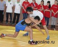 Опан Сат: Важно, чтобы спорт и физкультуру ребята не воспринимали как скучное занятие
