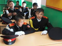 Владимир Путин подписал Указ о создании шести кадетских корпусов, в том числе – в Туве