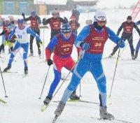 Тува. Возвращение лыжного марафона