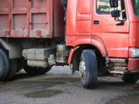 В Туве введены весенние ограничения на проезд большегрузного транспорта