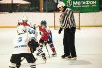 В Туве впервые пройдет детский хоккейный турнир на Кубок «МегаФона»
