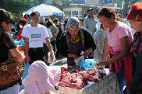 Сельхозярмарки в столице Тувы возобновят работу, но переедут