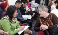 Глава Тувы предложил продлить полномочия Общественной палаты республики