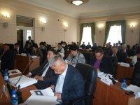 Депутаты Верховного Хурала Тувы приняли семь законов