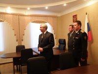 Бывший глава погранотряда в Туве Алексей Буеров назначен в Карачаево-Черкесию