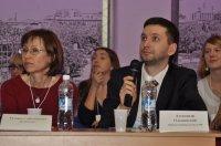 В Сибирском коммуникационном форуме участвовало 290 студентов