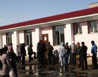 """Более 1500 жителей Тувы выразили желание работать в компании """"Лунсин"""""""