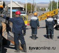 Энергетики Тувы в ходе летнего ремонта заменят 3000 опор и 170 км провода