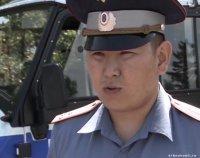 Автоинспекторы Тувы выявили два факта подделки водительских прав
