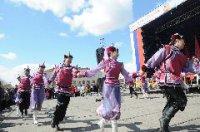 Трудовые коллективы Тувы примут участие в фестивале «Город звезд»