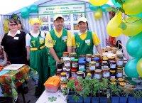 Первомай в Туве отметили фестивалем рабочих профессий