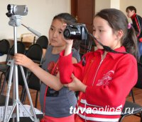 «Зажечь солнышко» внутри себя талантливым детям помогает в Туве фестиваль «Живая тропа Дерсу»