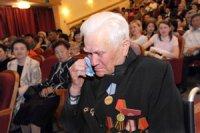 В Туве вручена медаль «За отвагу» солдату, совершившему подвиг в 1944 году